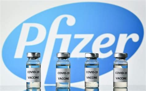 Pfizer/BioNTech say results show Covid vaccine 95% effective