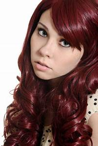 2016 Dark Red Hair Color Trends 2019 Haircuts