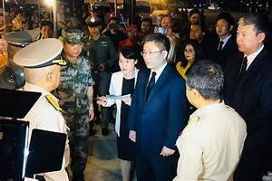 Chinese envoy offers thanks for Phoenix rescue efforts ...