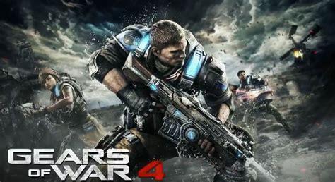 gears of war 4 espa 241 ol mega 110 gb jeankgames
