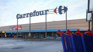 Centre Commercial Carrefour Vitrolles : carrefour restructure et supprime 2400 postes en france ~ Dailycaller-alerts.com Idées de Décoration