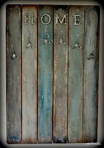 Garderobe Europalette Annie Sloan Chalk Paint M Bel