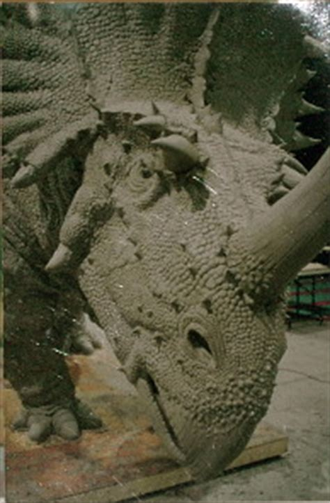 styracosaurus disney animal kingdom  waylon dobson