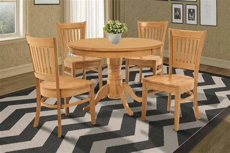 piece   kitchen dinette table dining set