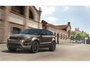 Land Rover Evoque 2018 : land rover range rover evoque prices reviews and pictures u s news world report ~ Medecine-chirurgie-esthetiques.com Avis de Voitures