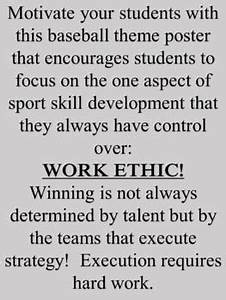 PE Poster -Base... Elementary Pe Quotes