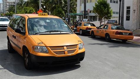 Uber, Lyft To Be Regulated As Taxis Broward County