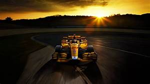 Honda F1 Racing Car Wallpaper
