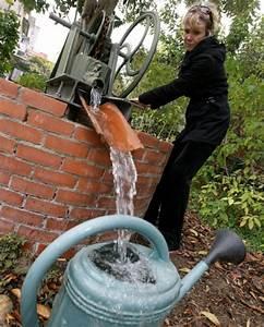 Forer Un Puits Soi Même : des compteurs sur vos puits c 39 est fini l 39 eau gratuite ~ Premium-room.com Idées de Décoration