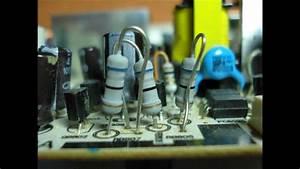 Repair Samsung Syncmaster 24 Inch 245b