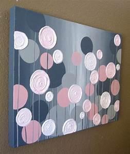 Bilder Kinderzimmer Selber Malen : wandgestaltung selber machen 140 unikale ideen ~ Fotosdekora.club Haus und Dekorationen