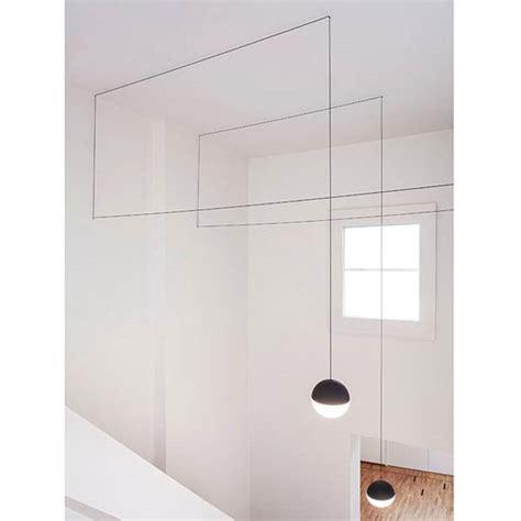 flos string light sphere hanglamp berdennl