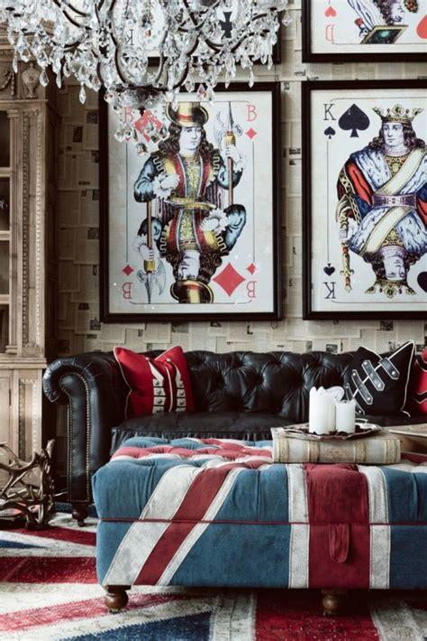 british style makers