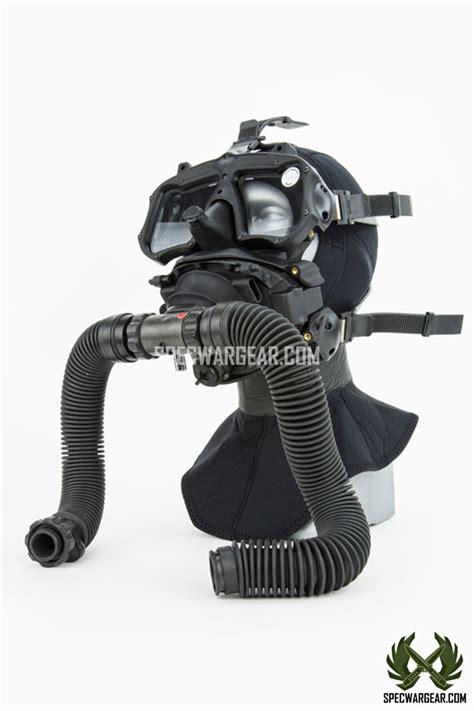 kirby morgan  mod  full face dive mask specwargearcom