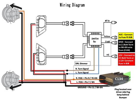 Ford Fusion Wiring Diagram Images