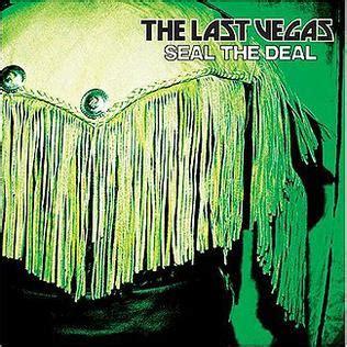 seal  deal wikipedia