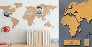Carte Monde Liege : id es cadeaux pour voyageurs tour du monde a2pasdumonde ~ Teatrodelosmanantiales.com Idées de Décoration