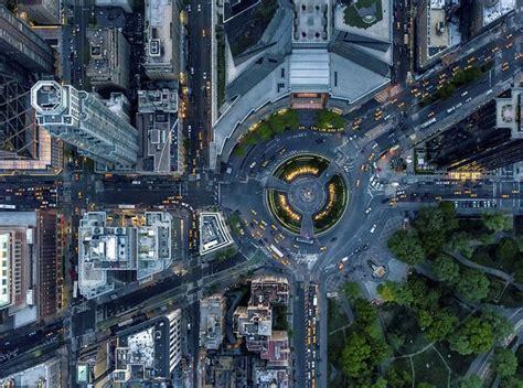 New York From The Sky Jeffrey Milstein Arch2ocom