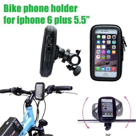 iphone holder for bike waterproof bicycle bike moto mount stand phone gps holder