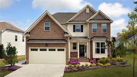 Familyfriendly Homes For Sale In Wake Forest  The Gardens At Traditions  New Homes And Ideas