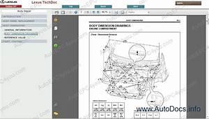 Lexus Rx450h Workshop Service Repair Manual Repair Manual