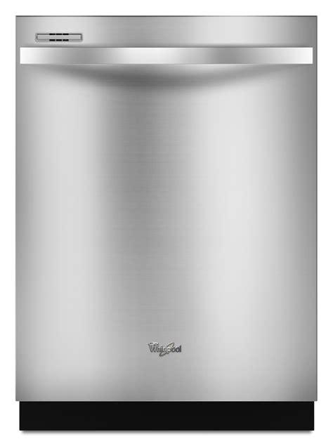 Whirlpool Gold® Series Dishwasher With Sensor Cycle