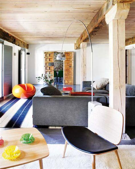 come arredare una casa rustica arredamento rustico moderno