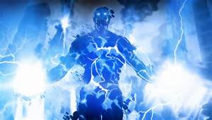 Image - Blue Beast Lightning.jpg - inFamous Wiki - Powers ...