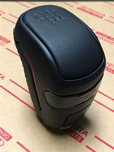 New Genuine Oem Toyota Tacoma Trd Pro 6 Speed Manual Shift