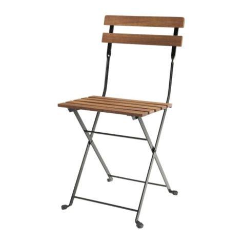 IKEA Furniture Folding Chairs