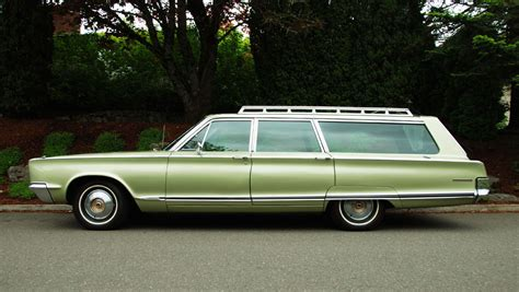 Station Wagon by What Happened To The Great American Station Wagon