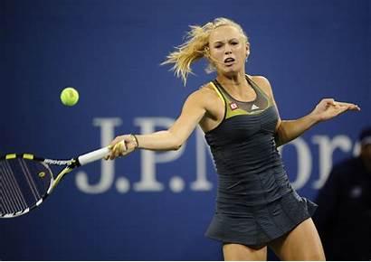 Caroline Wozniacki Wallpapers Tennis Upskirt Players Open