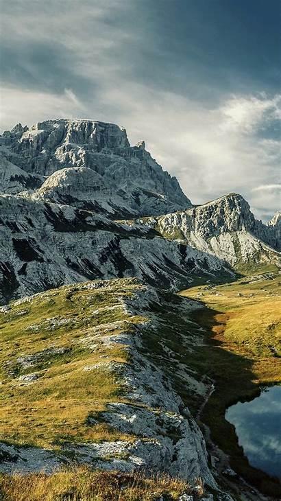 Apple Nature 5k Imac Mountain Retina Wallpapers
