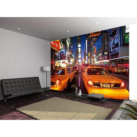papier peint new york pas cher d 233 corer sa chambre avec un papier peint new york