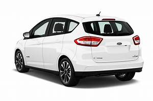 C Max 2017 : 2018 ford c max reviews and rating motor trend ~ Medecine-chirurgie-esthetiques.com Avis de Voitures