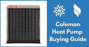 Coleman  Luxaire Heat Pump Prices And Reviews 2020