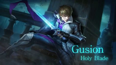 How To Play With Holy Blade Gusion Gameplay /tips For