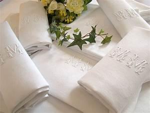 Nappe Ovale Grande Taille : vintage linen table linen ~ Teatrodelosmanantiales.com Idées de Décoration