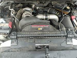 2003 Ford F250 F350 Sd Powerstroke Engine 6 0l Vin P  8th Digit  Diesel