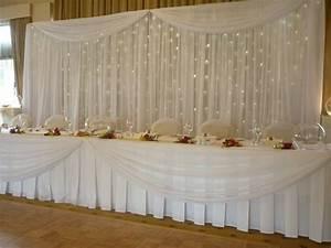6 Ways To Use Pipe Drape At Weddings Lakes Region Tent