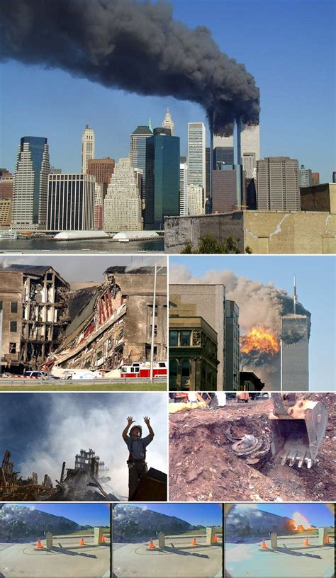 Til That On 911 The Bodies Of Hundreds Trapped On The Wtc