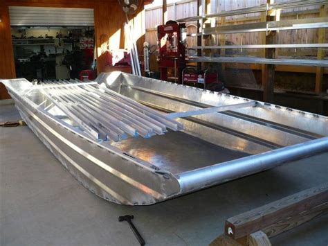 Aluminum Boat Building Plans by 47 Best Images About Airboat On