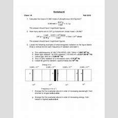 Key Light Worksheet  Light Worksheet, Wavelength, Frequency And Energy