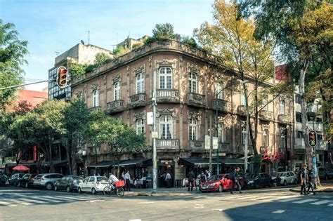 Roma Mexico City What Are The Best Areas To Stay In Mexico City The