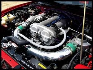Mazda Miata Vacuum Diagram
