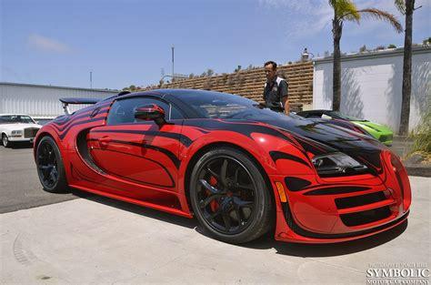 Bugatti Gran Sport Vitesse by Bugatti Veyron Grand Sport Vitesse L 180 Or Delivered