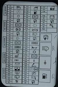 2010 Mini Cooper Fuse Box Diagram