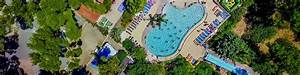 Camping in Cassis with swimming pool, camping La Ciotat with water park
