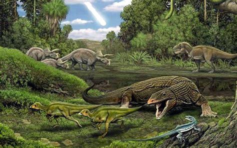 Bilder Dinosaurier Urzeit