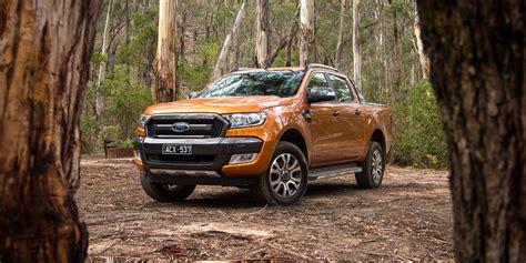photo ford ranger wildtrak 2016 ford ranger wildtrak review caradvice